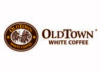 Logo - Old Town White Coffee