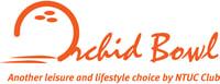 Logo - Orchid Bowl