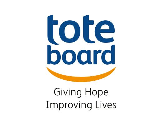 tote-board