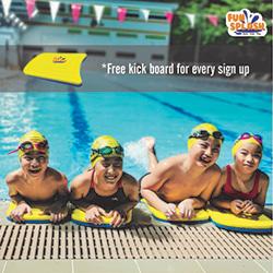 Fun Splash Swim School