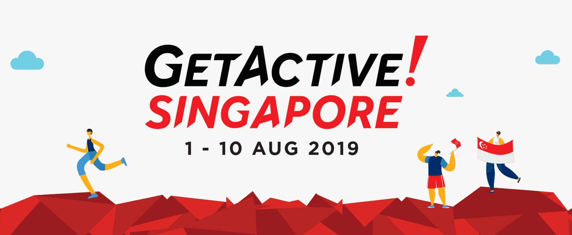 Get Active 2019
